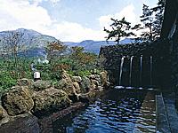 牧ノ戸温泉・写真