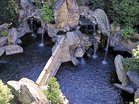 植木温泉・写真