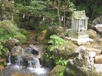 泉神社・写真