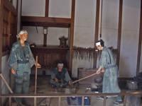 浅井歴史民俗資料館・写真