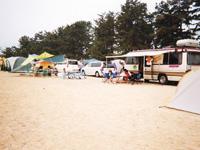 宝船ファミリーキャンプ場