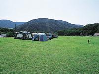 マキノ高原キャンプ場・写真