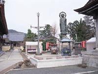 木之本地蔵院・写真