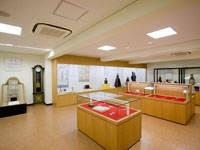 近江神宮時計館・宝物館・写真