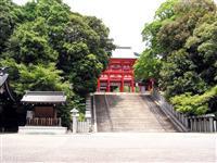近江神宮・写真
