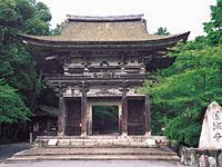 三井寺・写真