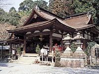 岩間寺・写真