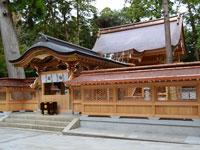 田村神社・写真