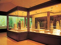 銅鐸博物館・弥生の森歴史公園