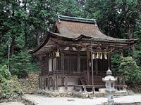 大笹原神社・写真