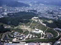 滋賀県立陶芸の森・写真