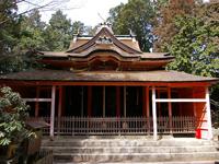 飯道神社・写真