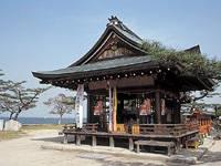 唐崎神社・写真