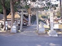 須賀神社・写真
