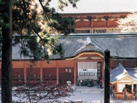 延暦寺 東塔・写真
