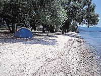 北小松区営小松浜水泳場