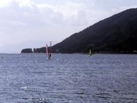 琵琶湖・写真