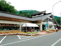 賤ヶ岳サービスエリア(上り)