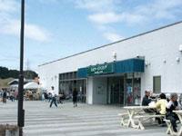 土山サービスエリア(上り)・写真