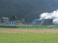 京丹後市立丹後古代の里資料館・写真