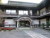霊山歴史館・写真