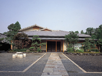野村美術館・写真