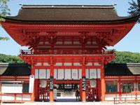 下鴨神社・写真