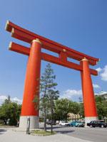 平安神宮・写真