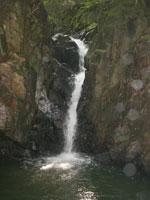 龍王の滝・写真