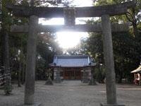 月読神社・写真
