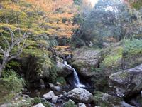 るり渓・写真