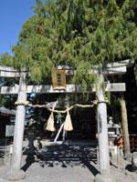 梅田神社・写真