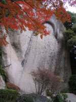 後醍醐天皇行在所跡・写真