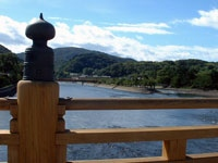 宇治橋・写真