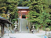 金刀比羅神社・写真