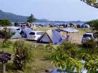かぶと山キャンプ場・写真