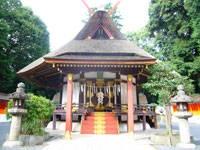 吉田神社・写真