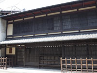 京都生活工藝館無名舎・写真