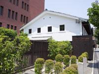 島津製作所 創業記念資料館・写真
