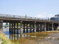 三条大橋・写真