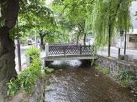 高瀬川・写真