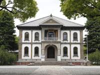 龍谷大学大宮学舎