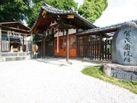 櫟谷七野神社・写真