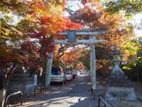 鷺森神社・写真