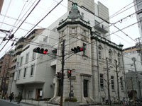 日本生命京都三条ビル・写真