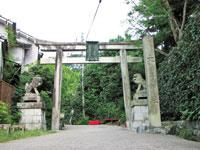 大豊神社・写真