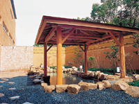 京都竹の郷温泉