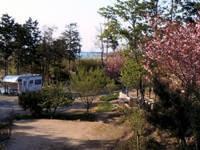 タカジンランド久美浜オートキャンプ場