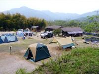 ほたいのオートキャンプ場・写真