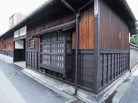 旧前川邸・写真